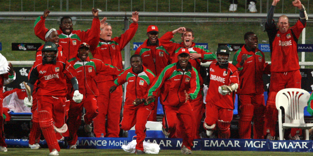 Zimbabwe: A great cricket country that needs brave leadership