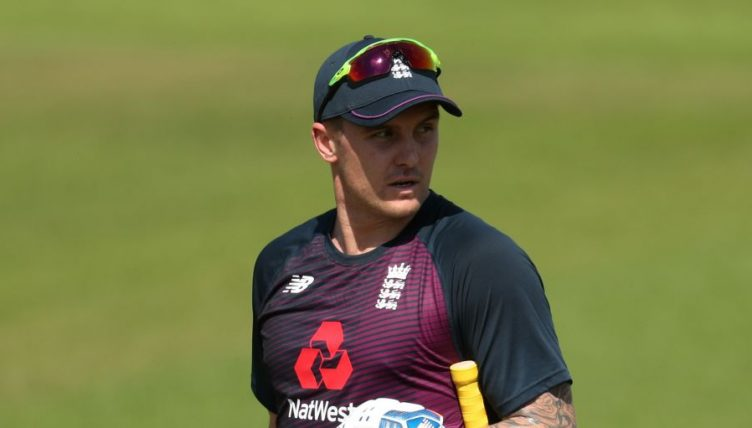 Jason Roy England Test debuts