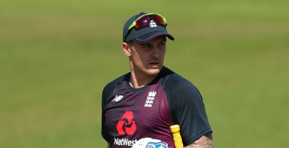 Jason Roy England Test debuts