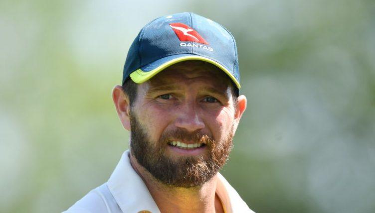 Michael Neser Australia Ashes squad
