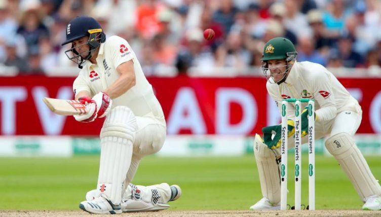 Chris Woakes England Australia Edgbaston Ashes PA