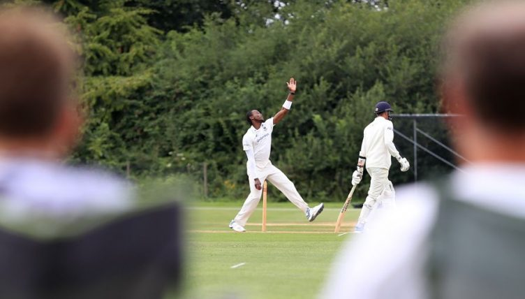 Jofra Archer Sussex second XI PA