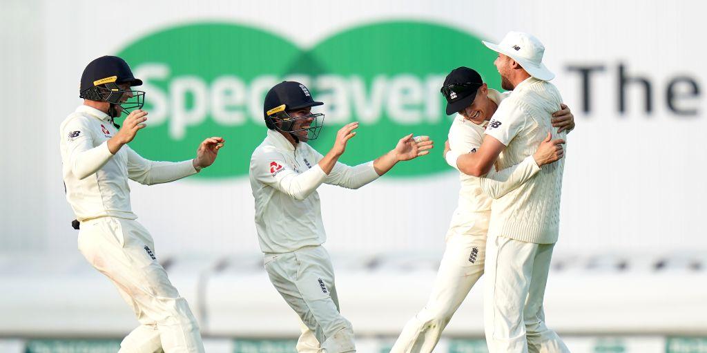 Joe Denly catch Tim Paine Jofra Archer England Australia Ashes Lord's PA