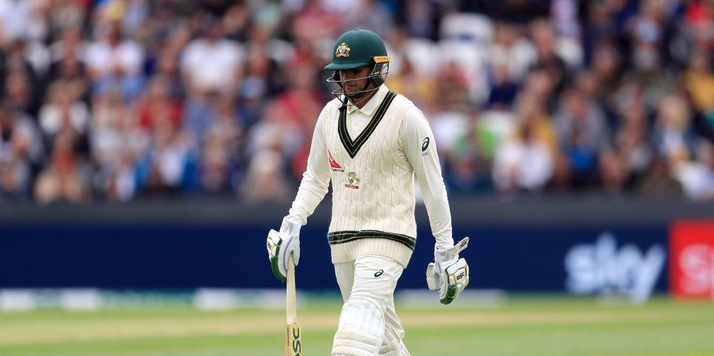 Usman Khawaja Ashes Australia England PA