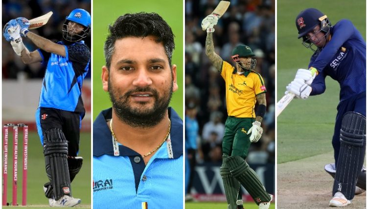 T20 Blast Finals Day How They Got There And Who To Look