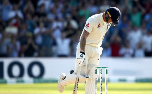 Ben Stokes 100 Headingley Ashes