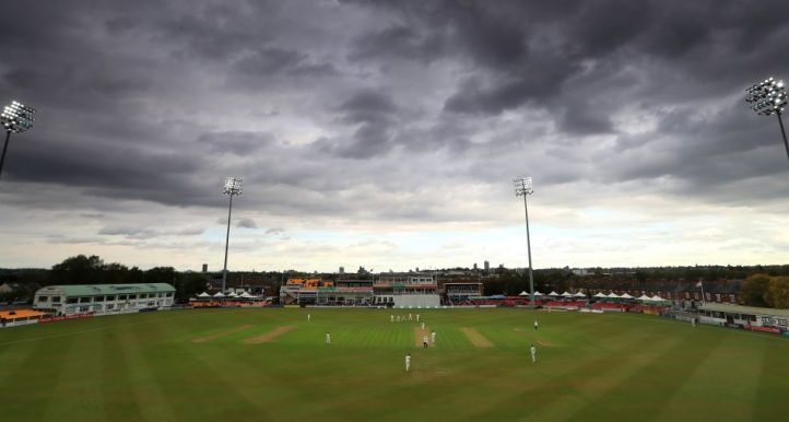 Leicestershire Lancashire county cricket
