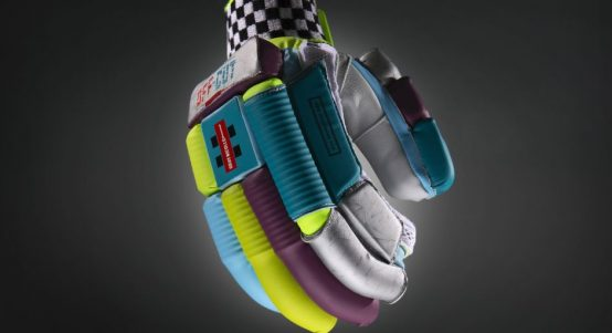 Gray-Nicolls Off-Cut Glove Hero