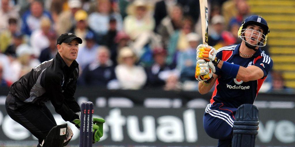 Kevin Pietersen switch hit England New Zealand PA