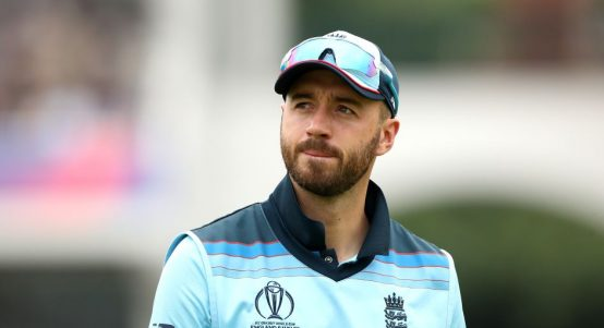James Vince England World Cup PA