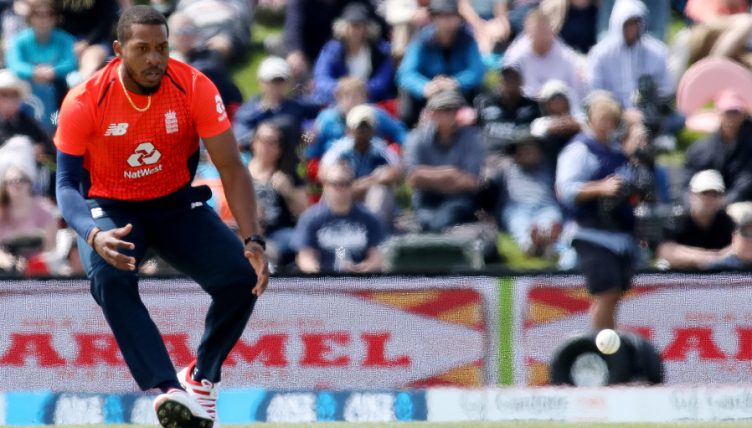 From Hero To Zero For Vince As Sloppy England Drop Second T20 To Nz