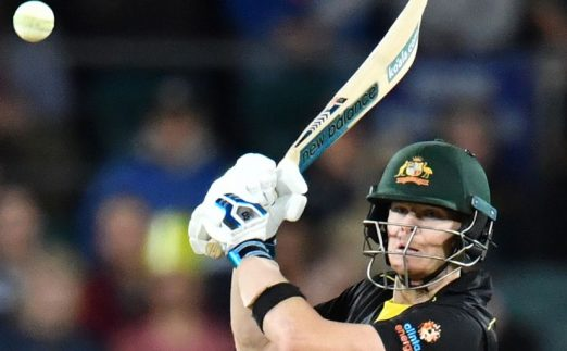 Steve Smith Australia Pakistan T20 PA