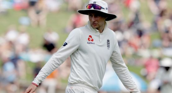 Joe Root England PA