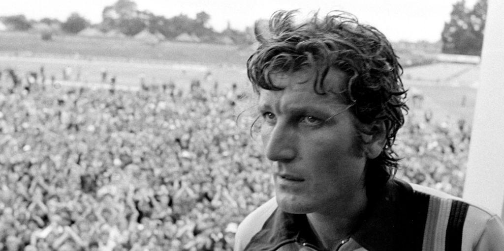 Bob Willis Headingley 1981 PA
