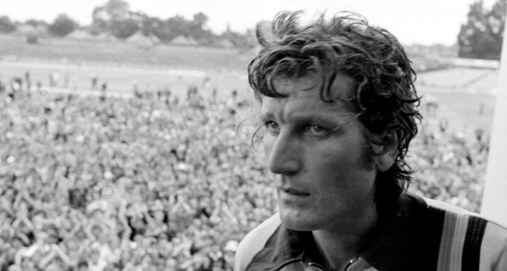 Bob Willis Headingley 1981 PA