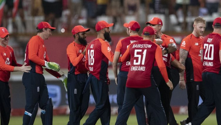 Morgan hails bowlers after latest final-ball drama - Cricket365.com: T20I Cricket