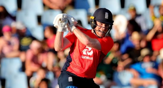 Eoin Morgan England South Africa T20
