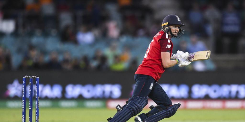 Heather Knight England Pakistan