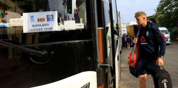 Joe Root England Sri Lanka postponed coronavirus