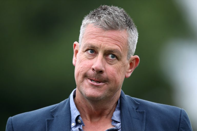 Ashley Giles would be keen to see internal squad matches between England XIs.