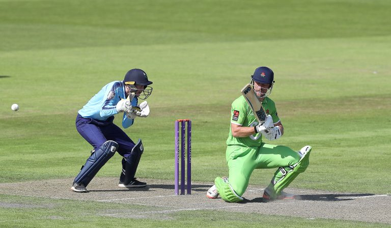 Lancashire v Yorkshire – Royal London One Day Cup – North Group – Emirates Old Trafford