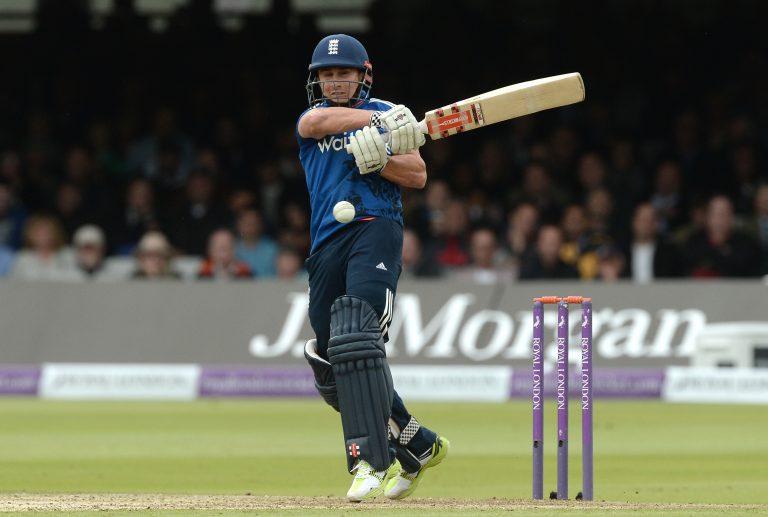 Taylor had a particularly impressive ODI record