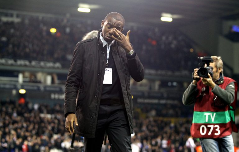 Fabrice Muamba was also forced to retire early with a similar condition