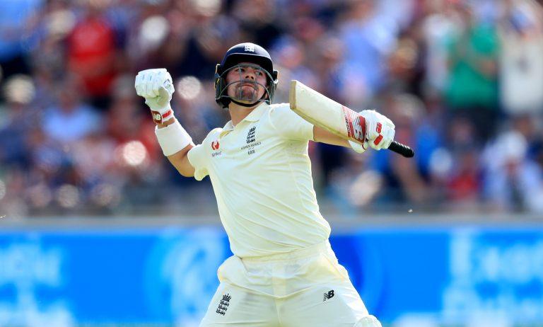 England v Australia – First Test – Day Two – 2019 Ashes Series – Edgbaston