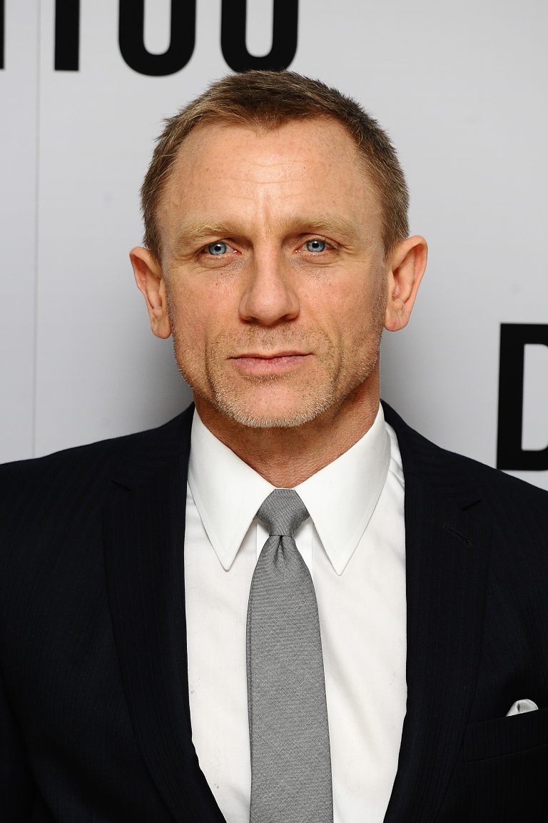 The Girl with The Dragon Tattoo Premiere – London
