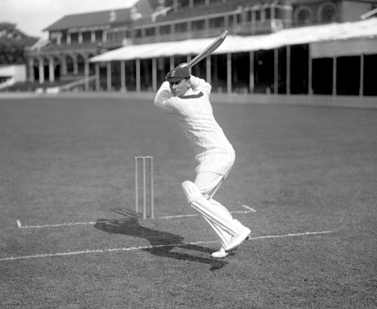 Sir Jack Hobbs scored more first-class runs than anyone else.