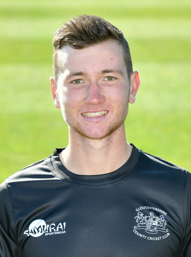 Gloucestershire's James Bracey has considered transitioning from the pitch to the press.