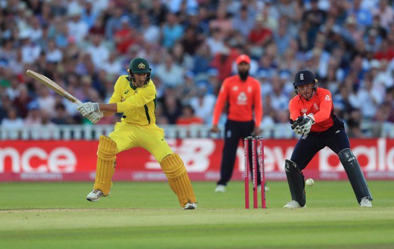 England v Australia – Vitality International Twenty20 Match – Edgbaston