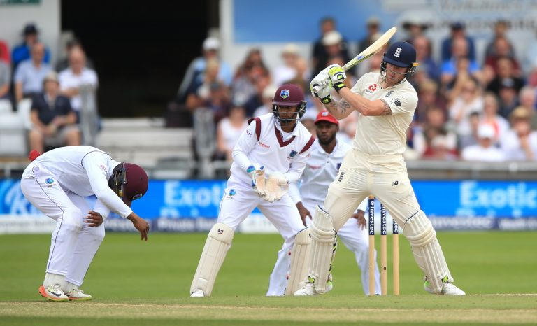 England's series against the West Indies could take place in July.