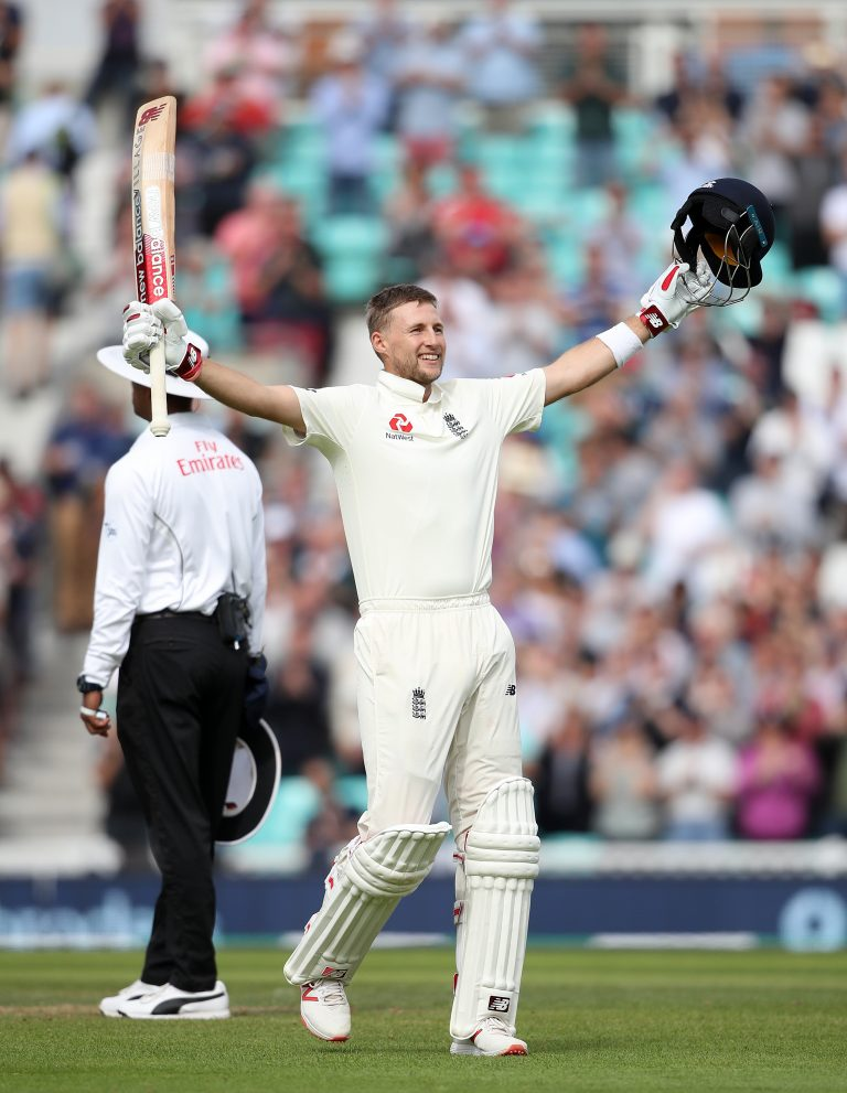 Joe Root could be set to challenge Cook's status.