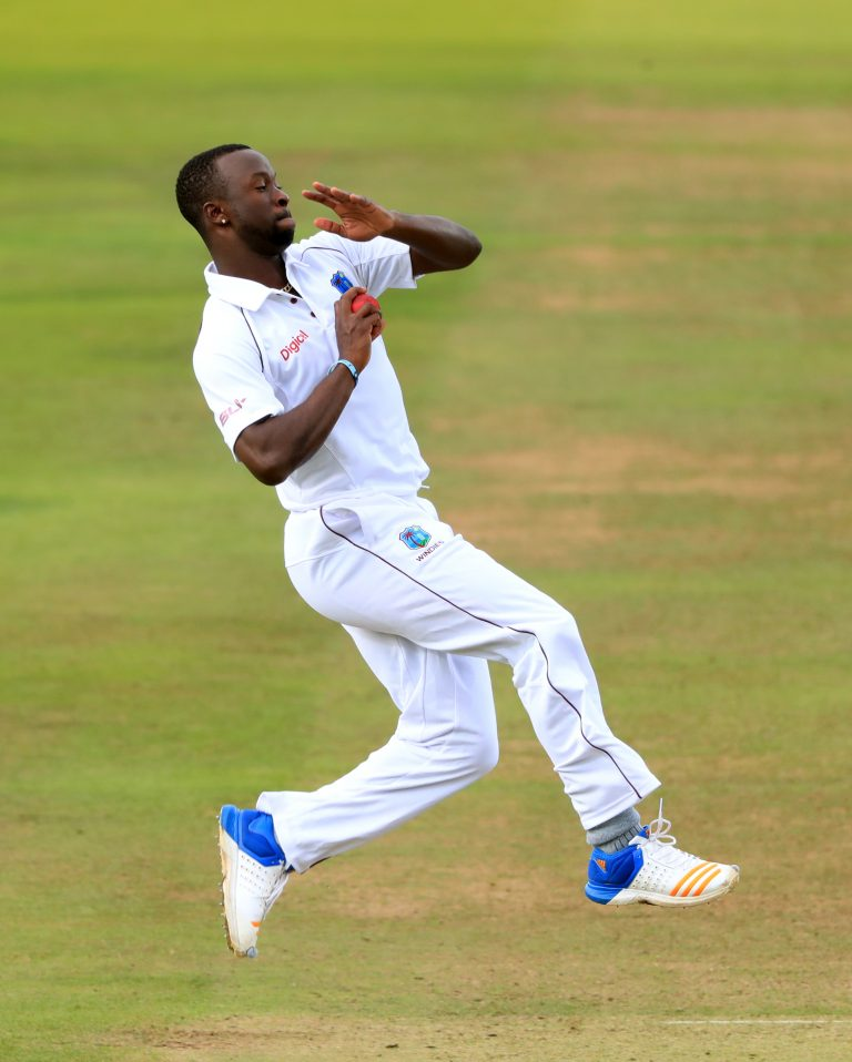 England v West Indies – Third Investec Test – Day Two – Lord's
