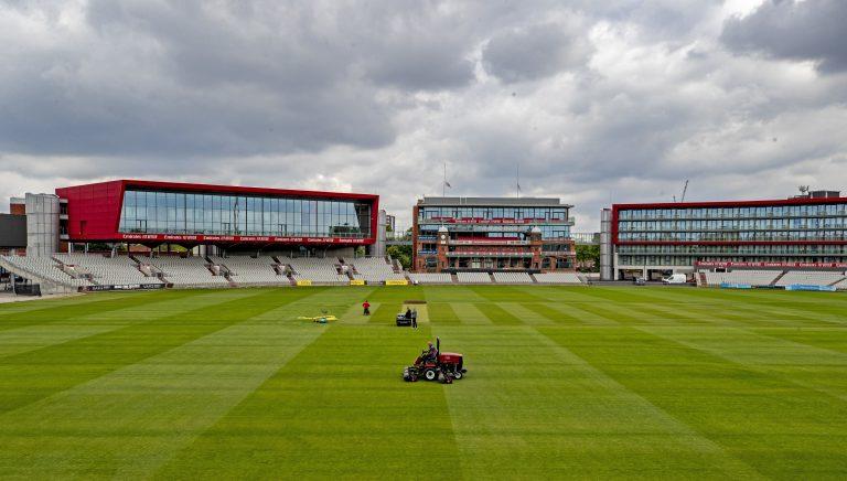 Lancashire CCC Groundsperson Feature