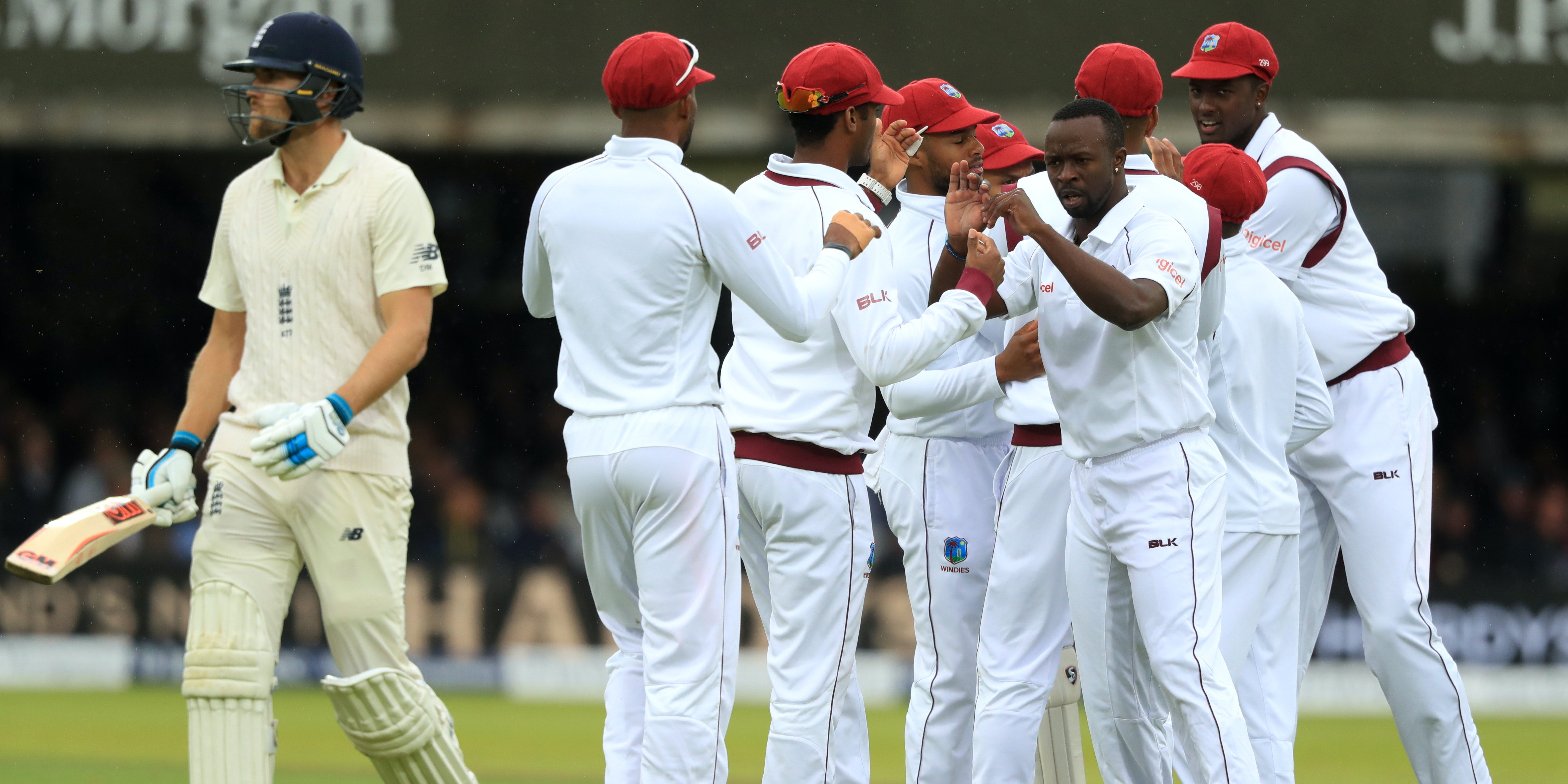 Cricket West Indies approves proposed Test tour of England in July