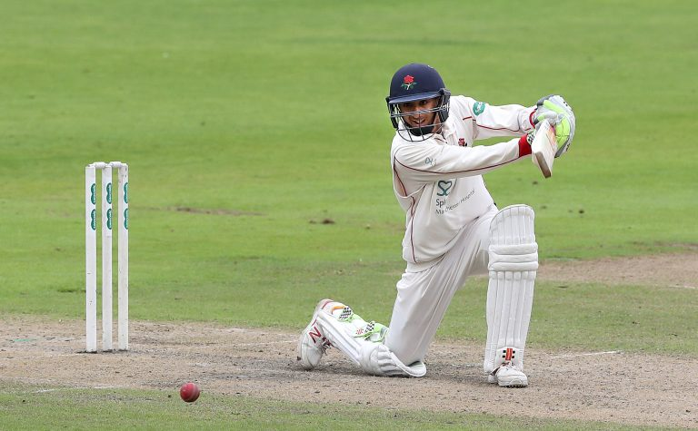 Haseeb Hameed joined Nottinghamshire over the winter (Martin Rickett/PA)