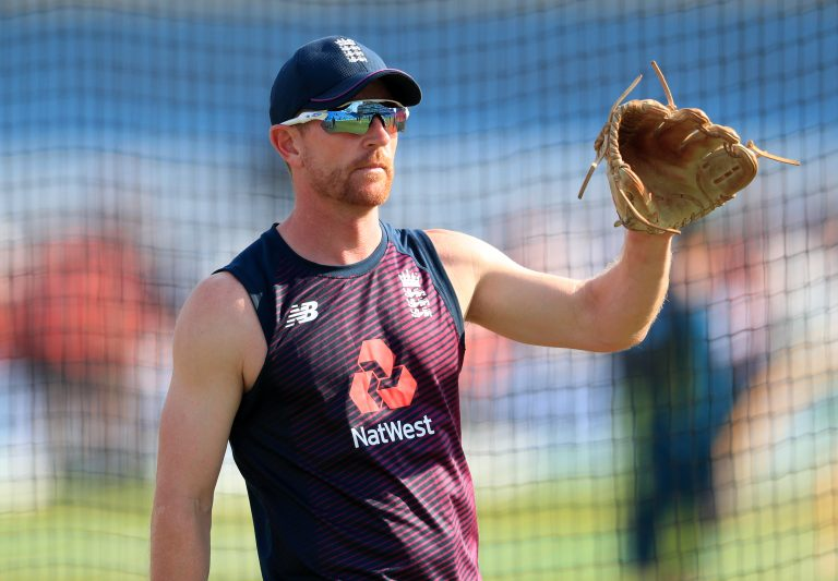 Paul Collingwood has been lined up to stand in as England coach against Ireland.