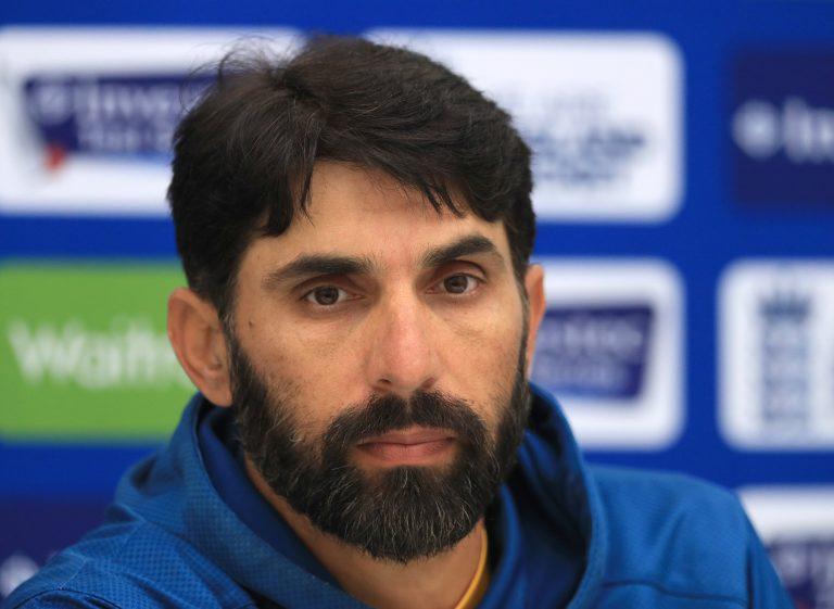 Pakistan head coach Misbah-ul-Haq is not demanding a reciprocal tour from England.
