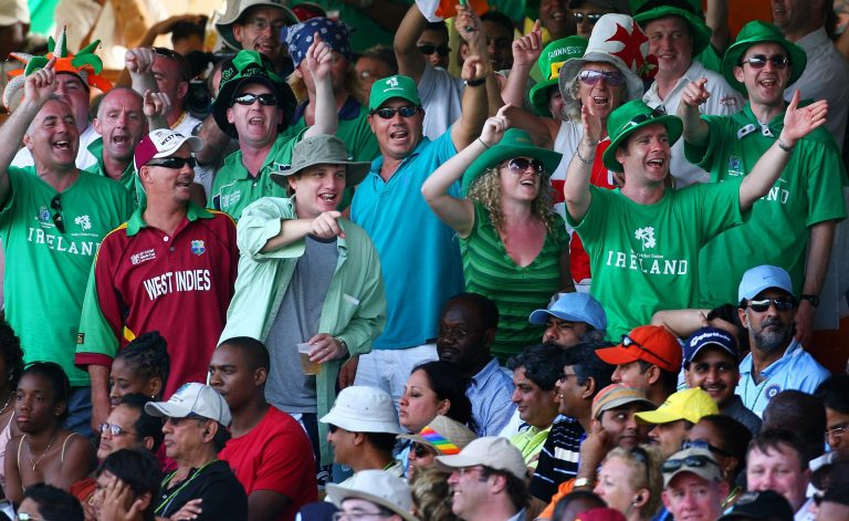 Irish cricket fans have had their whole domestic summer cancelled.