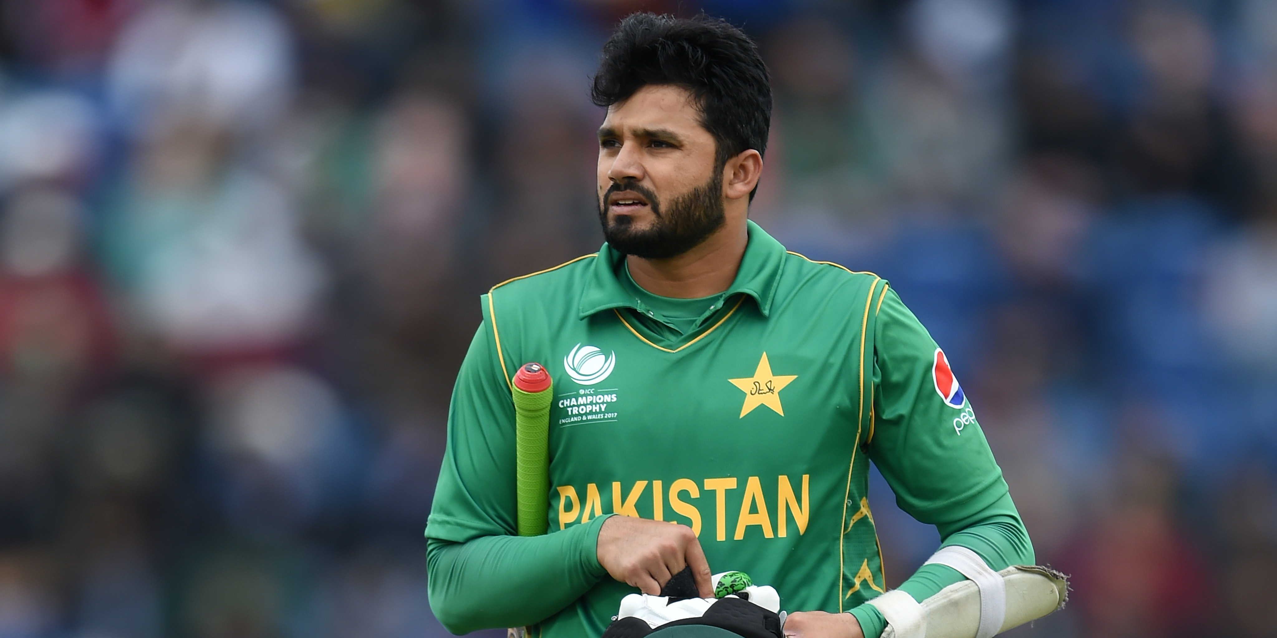 Pakistan Name Initial 20 Man Squad To Tour England Amid Coronavirus Disruption Cricket365 Com
