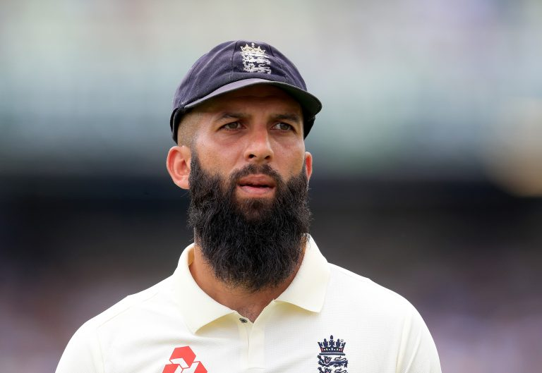 Moeen Ali has returned to Test contention