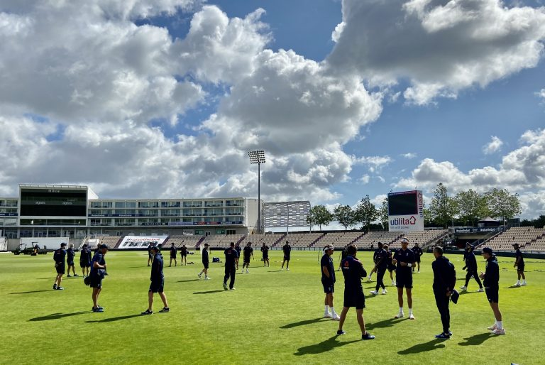 The England-West Indies Test series gets under way at the Ageas Bowl on July 8