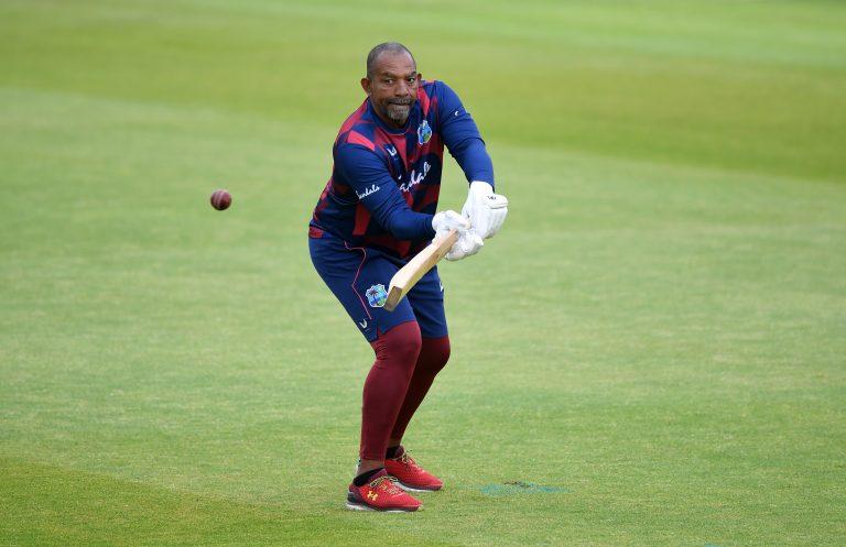 West Indies Warm Up Match – Day 1