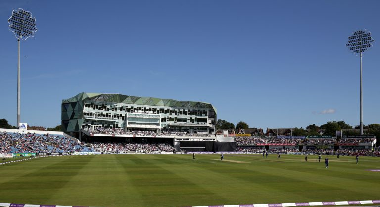 Headingley has hosted 78 Test matches