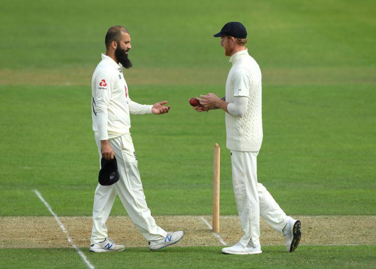 England Warm Up Match – Day One – Ageas Bowl