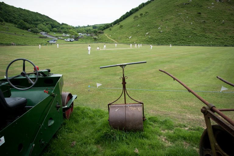 English Cricket Feature 2017