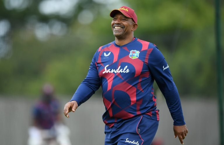 West Indies coach Phil Simmons has highlighted the Holder v Stokes battle.