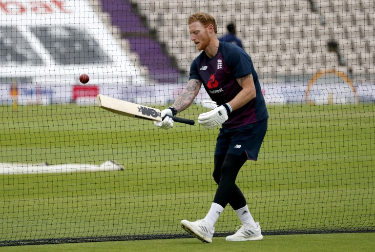 Ben Stokes will captain England for the first Test